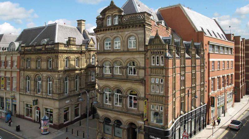 The Bourse Leeds Slide1